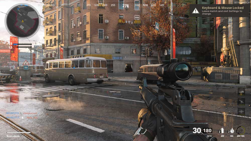 سی دی کی Call of Duty: Black Ops Cold War