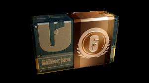 Rainbow Six Siege Credits - PC -> 600 R6