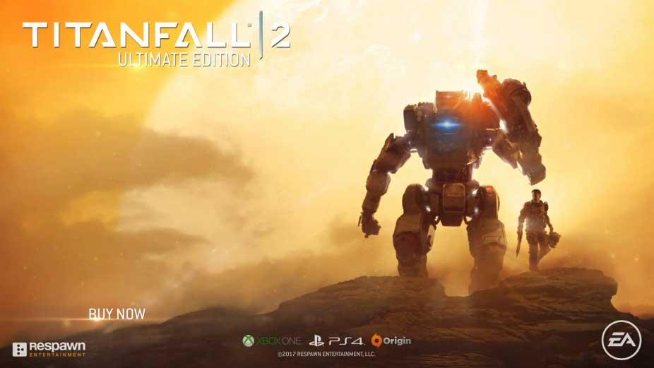 Titanfall 2 | تریلر رسمی بازی – DG-KEY.iR