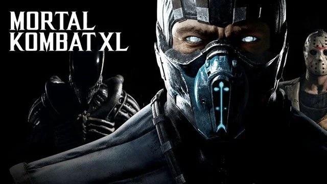 Official Mortal Kombat X – Gameplay Trailer
