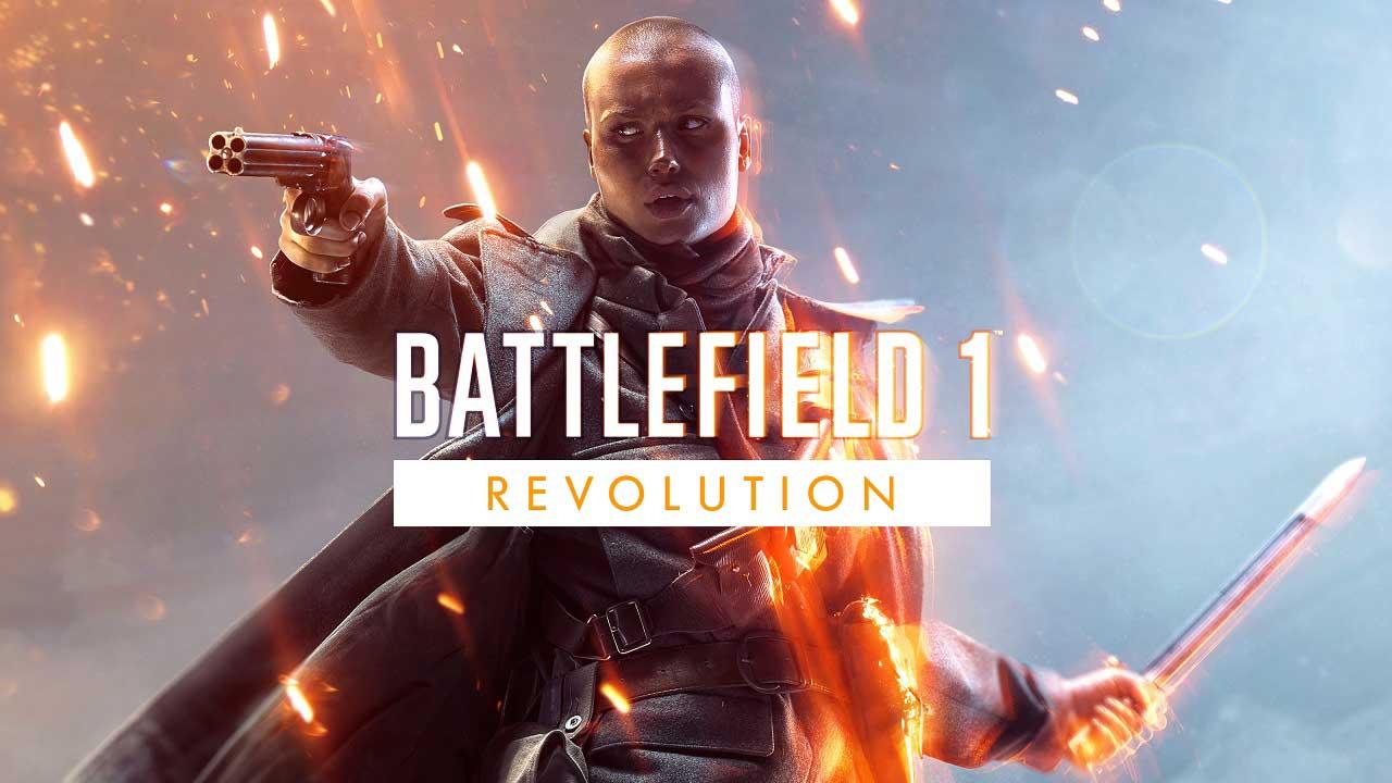 Official Battlefield 1 – Gameplay Trailer