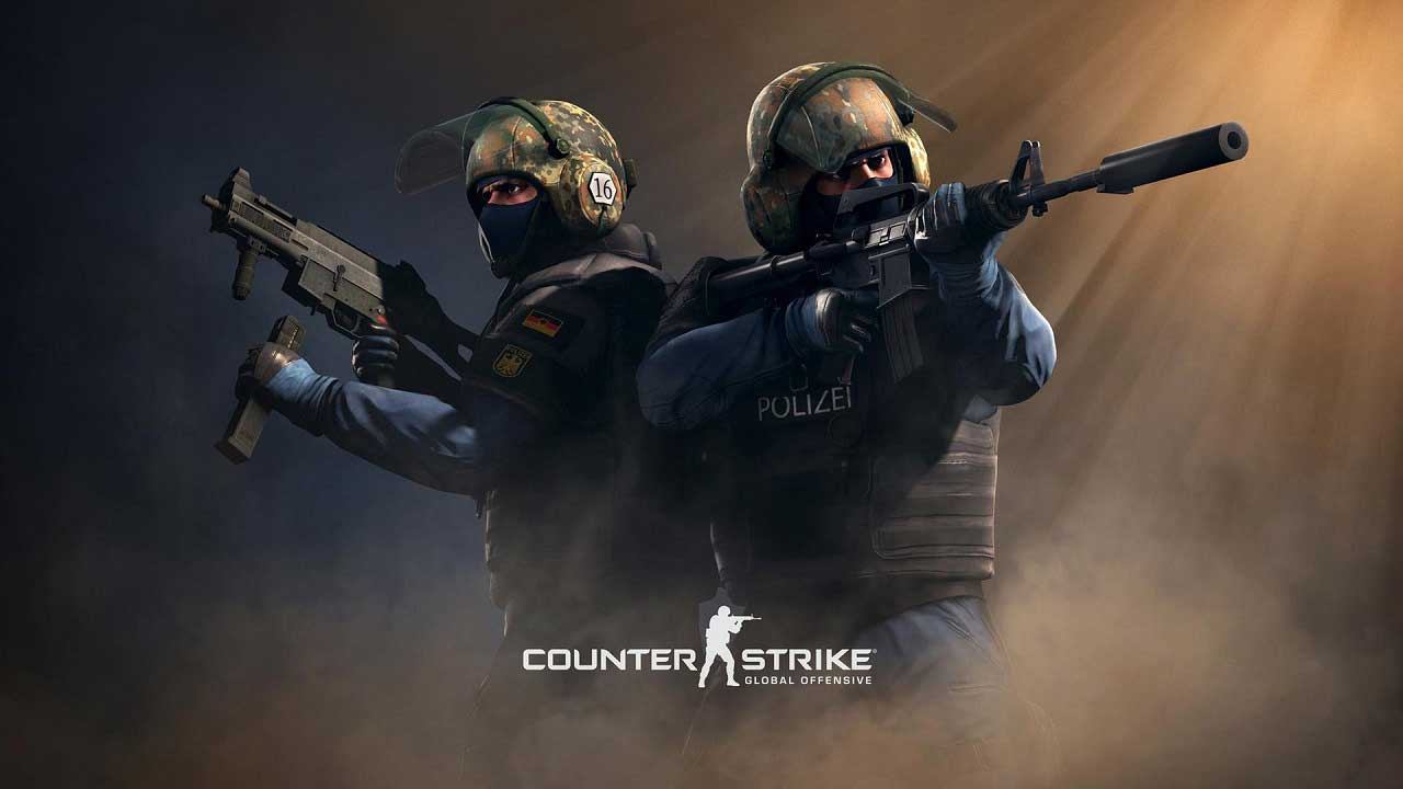 Official Counter-Strike: Global Offensive – Cinematic Trailer