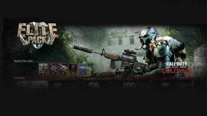 Black Ops Cold War - Elite Pack - PC