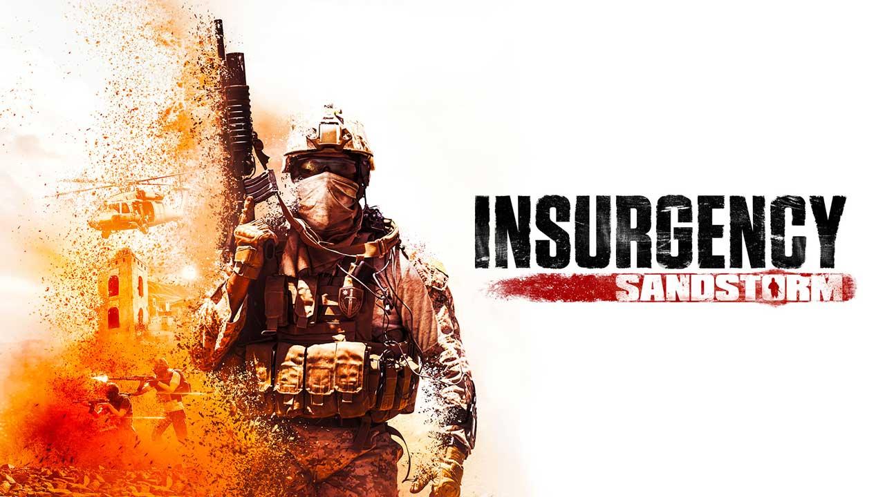 Insurgency: Sandstorm   تریلر رسمی گیمپلی بازی