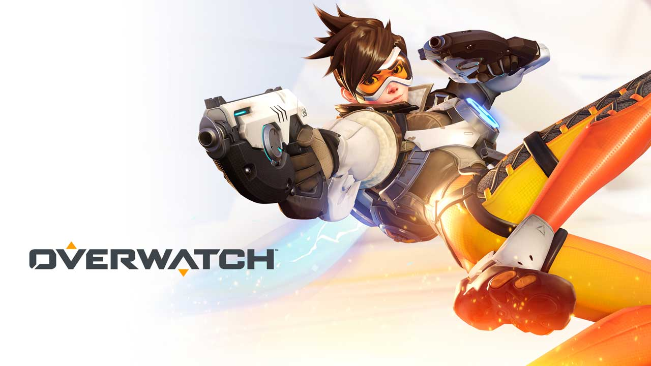 Official Overwatch – Launch Gameplay Trailer