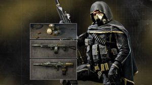 Black Ops Cold War - Gilded Age III: Pro Pack - PC