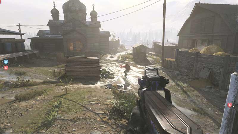 سی دی کی Call of Duty: Modern Warfare