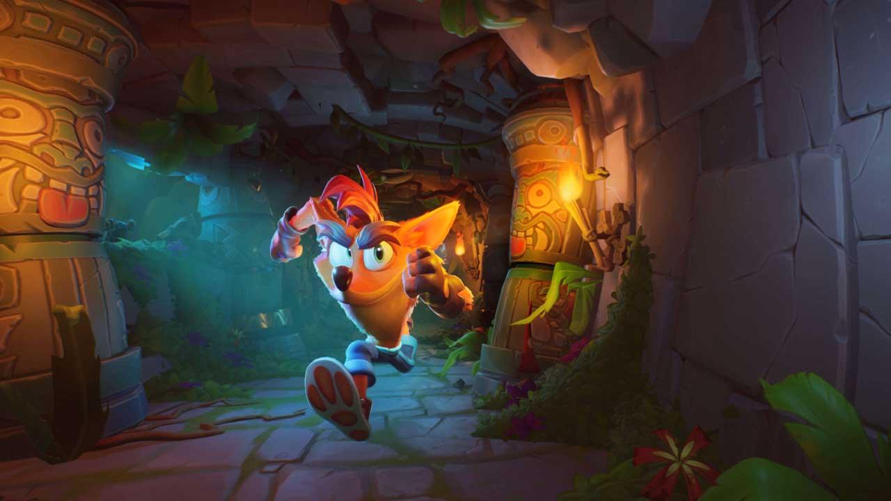 خرید بازی Crash Bandicoot™ 4: It's About Time