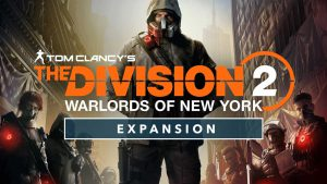 Tom Clancy's The Division 2 - Warlord of New York Expantion - PC