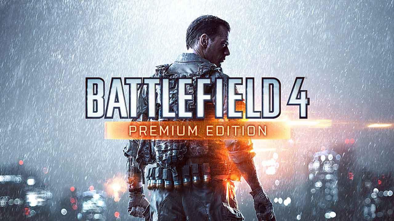 Official Battlefield 4 – Gameplay Trailer