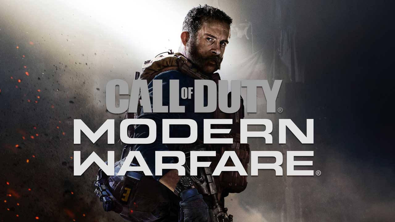 Official Call of Duty®: Modern Warfare® – Multiplayer Gameplay Trailer