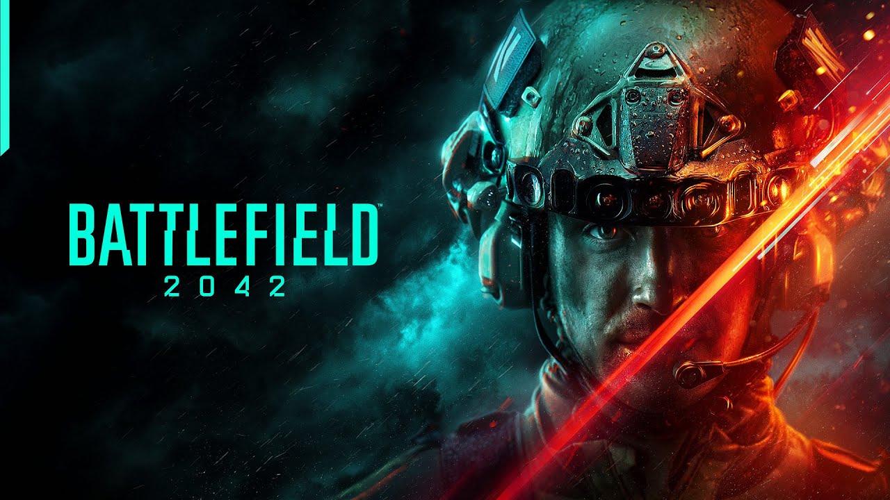Battlefield 2042 | تریلر رسمی گیمپلی بخش چند نفره