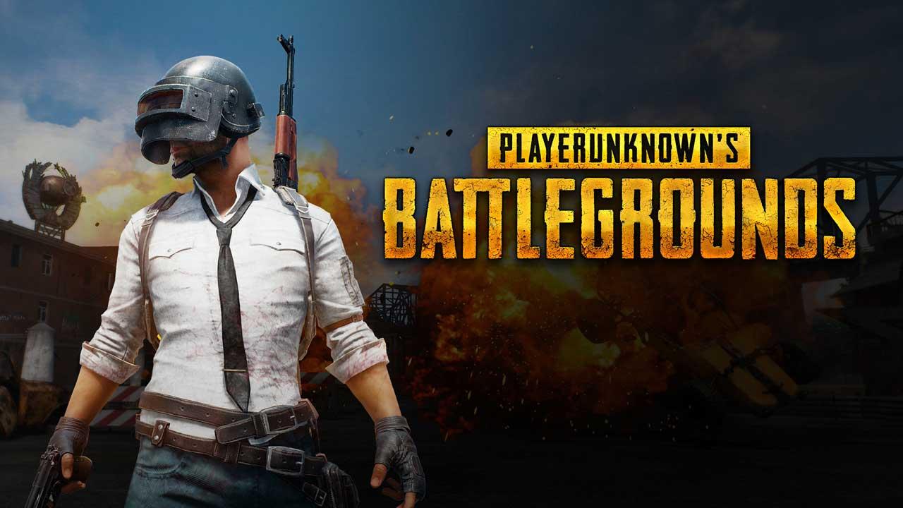 Official PLAYERUNKNOWN'S BATTLEGROUNDS – PUBG – Launch Gameplay Trailer