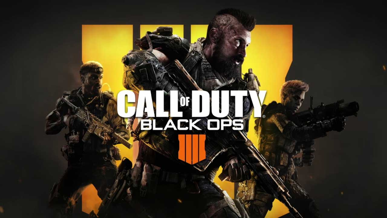 Official Call of Duty®: Black Ops 4 – Gameplay Trailer