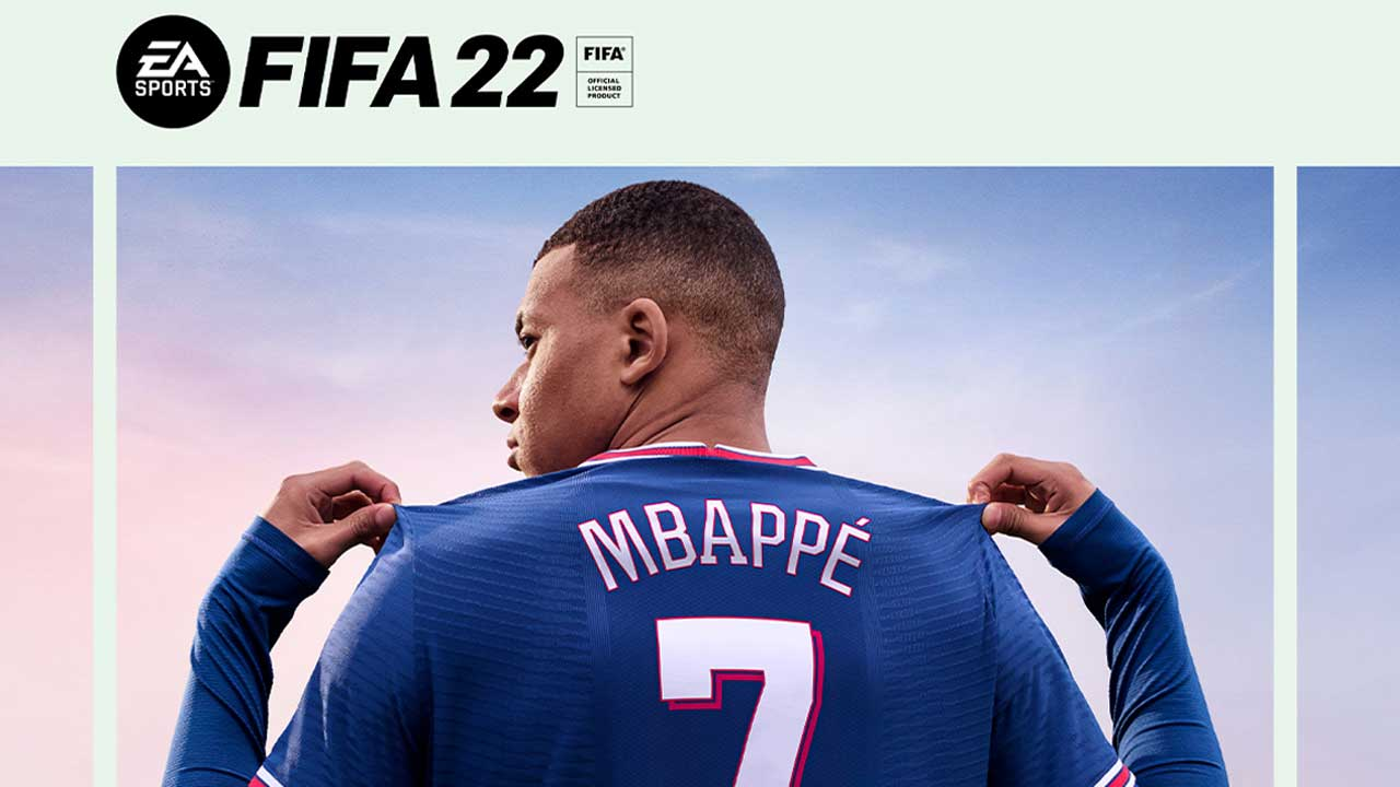 FIFA 22 | تریلر معرفی رسمی بازی