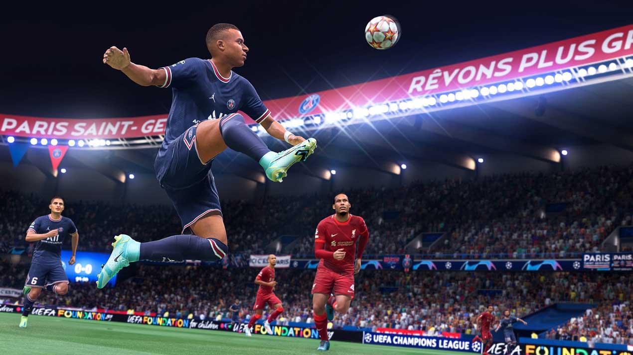 خرید FIFA 22