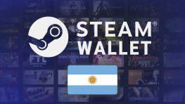 Steam Wallet Argentina