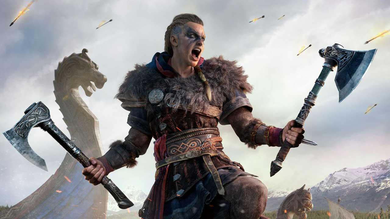 Assassin's Creed Valhalla | تریلر رسمی بازی