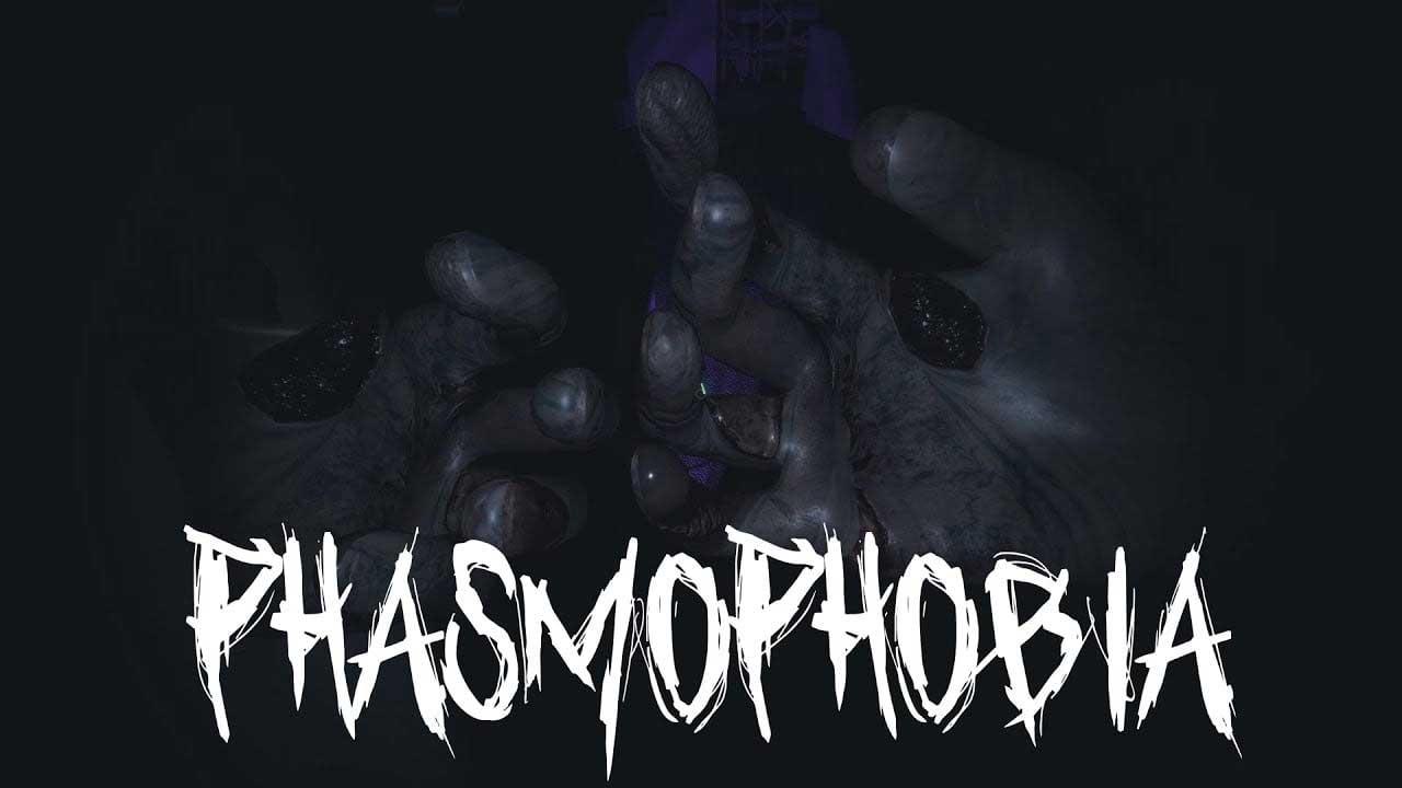 Phasmophobia | تریلر رسمی از گیمپلی بازی